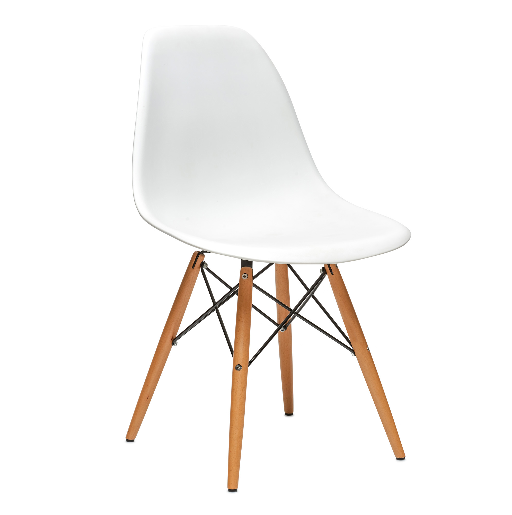 Eames Dsw Side Chair.Eames Plastic Side Chair DSW Design And ...