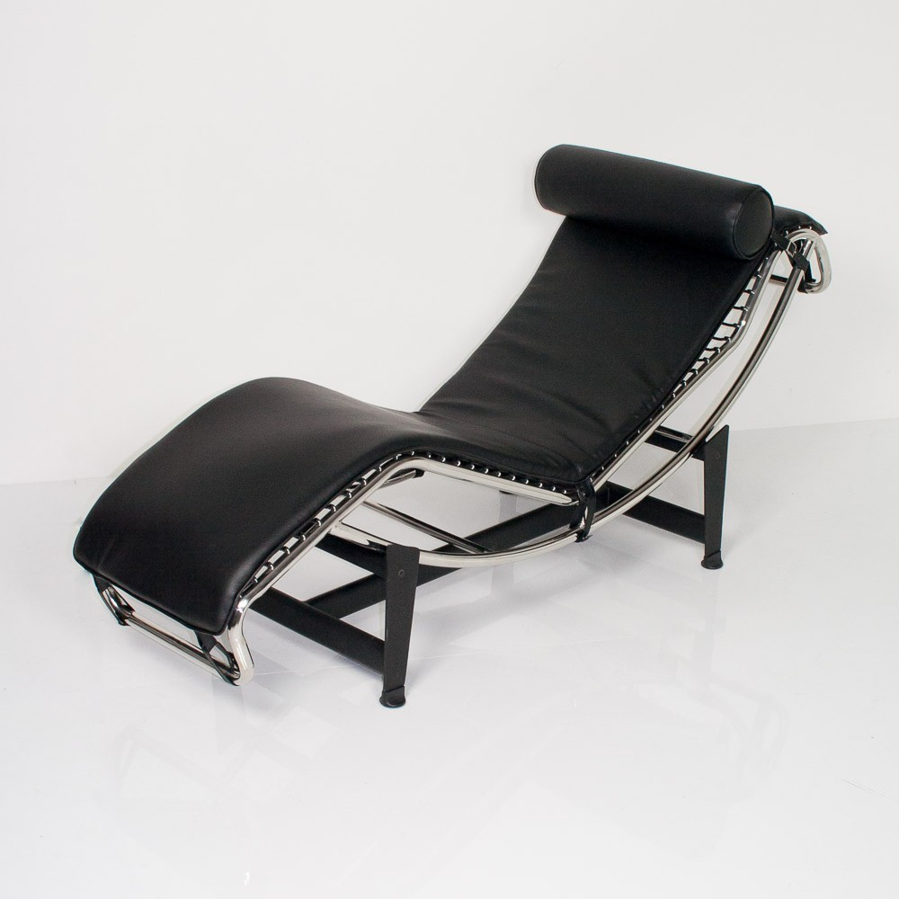 Chaise Longue Re-Edition Le Corbusier | Interior\'s Project
