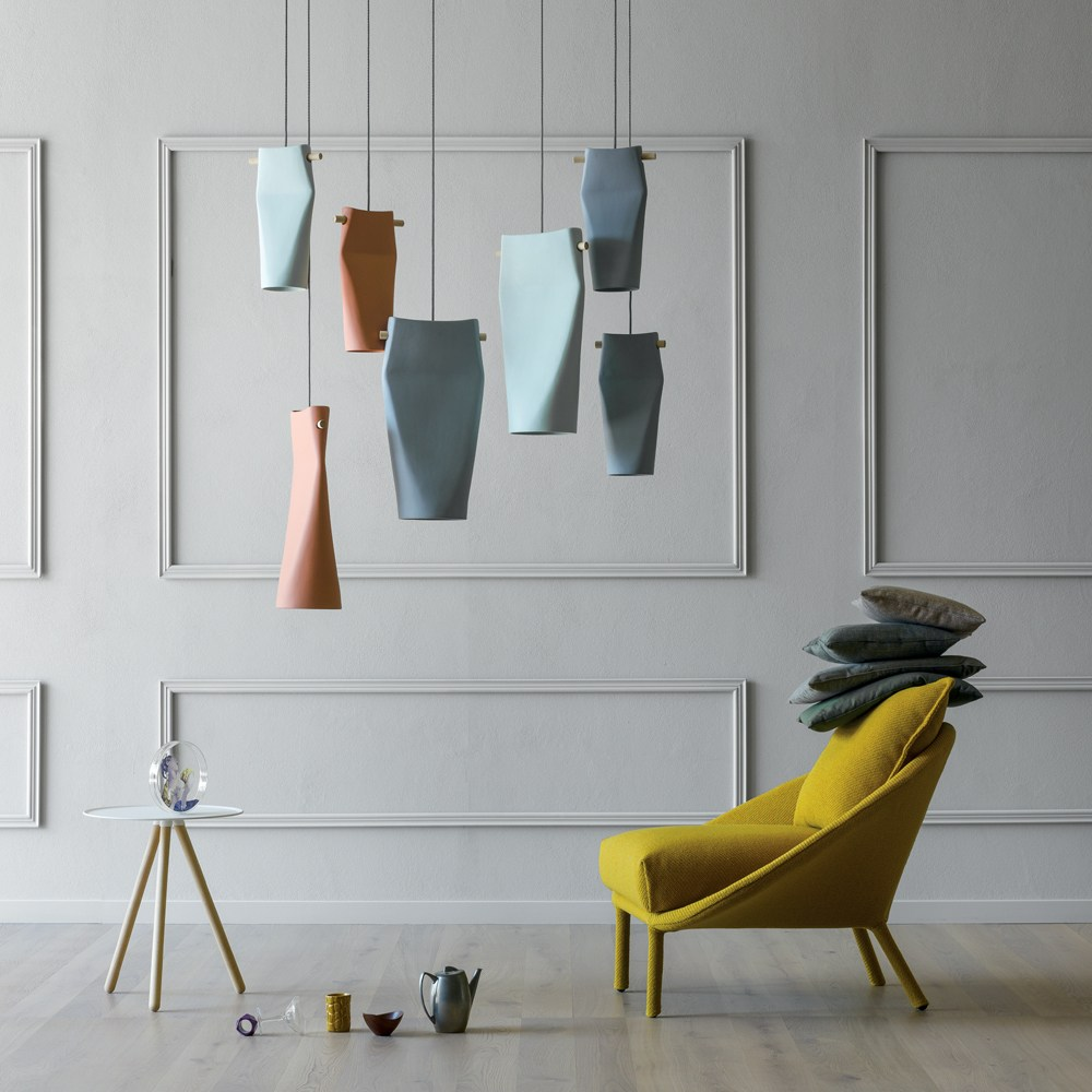 Lampada Dent Interior S Project
