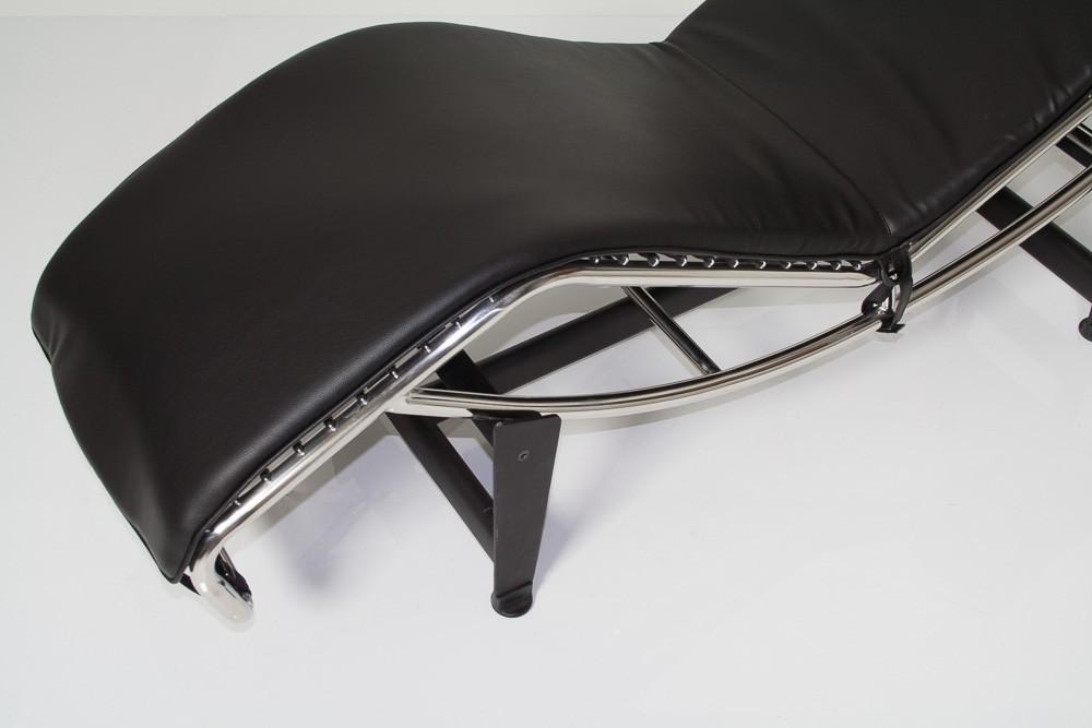Chaise longue re edition le corbusier interior s project
