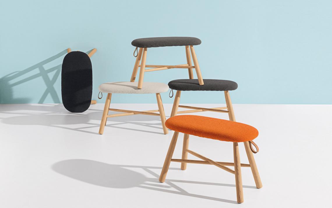 Sgabelli design offerta perfect sgabello divo di scab for Sgabelli design offerta