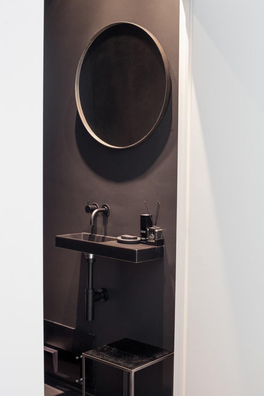 Specchio anticato bronze interior 39 s project - Specchio anticato ...