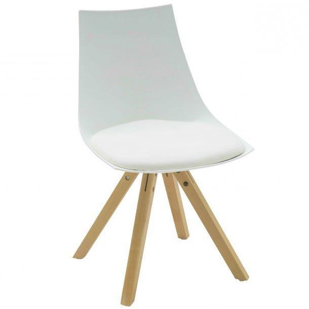 Set 2 sedie polipropilene   Interior\'s Project