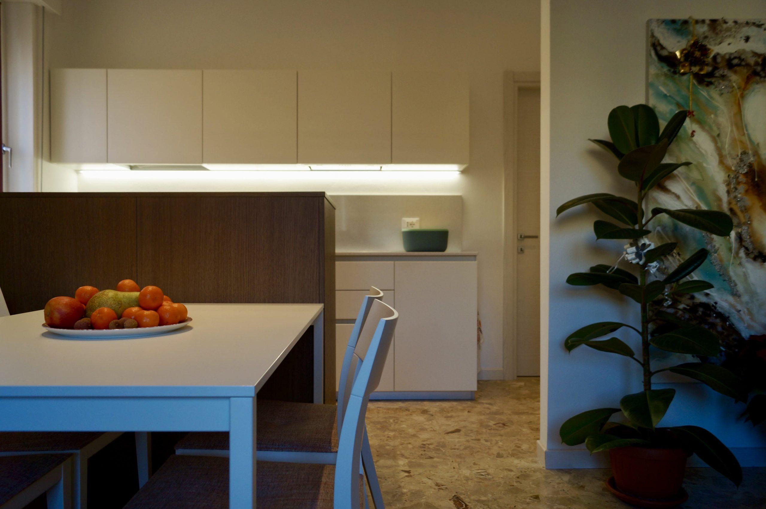 appartamento san bonifacio 8