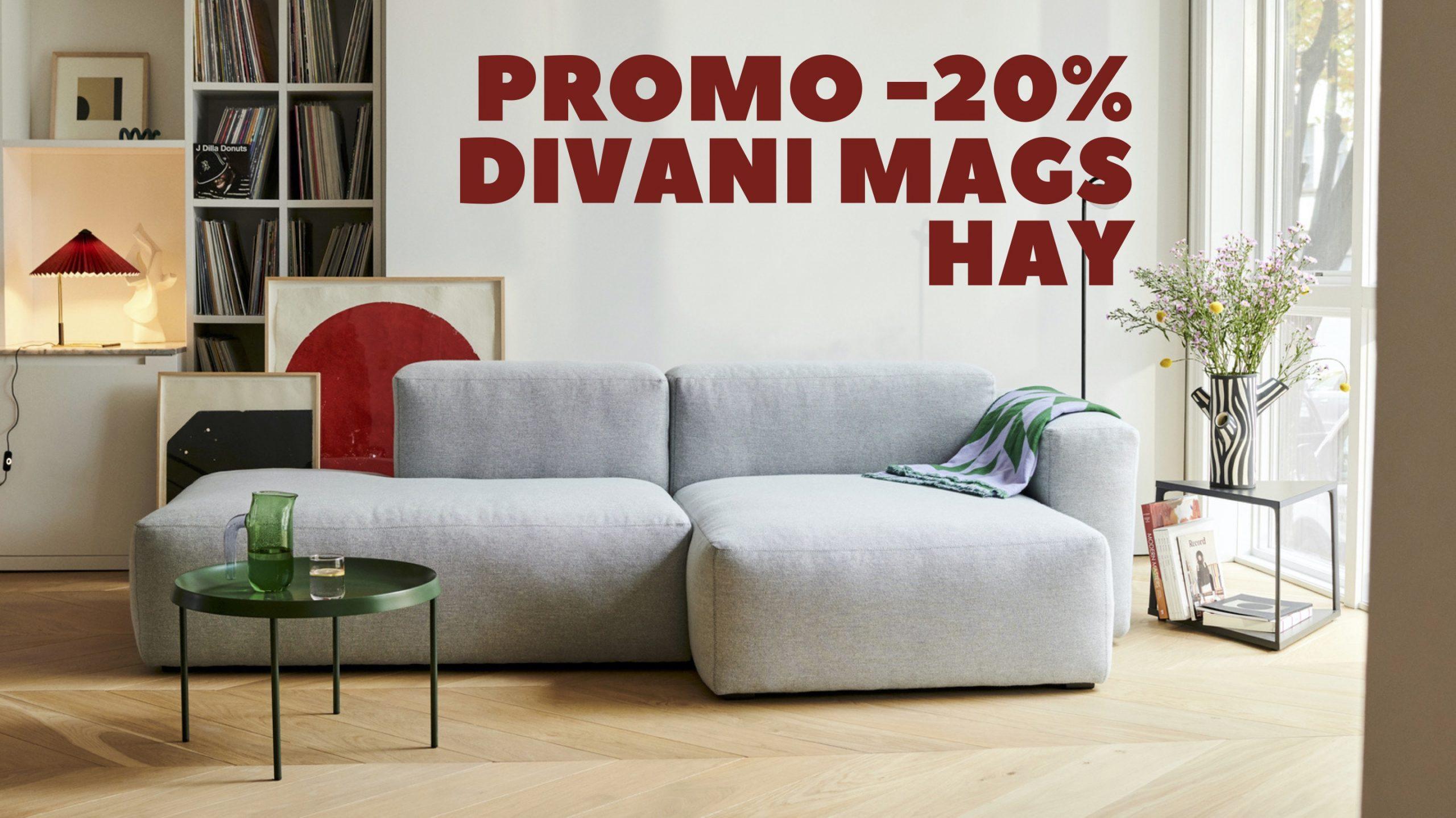 interiors project divani hay